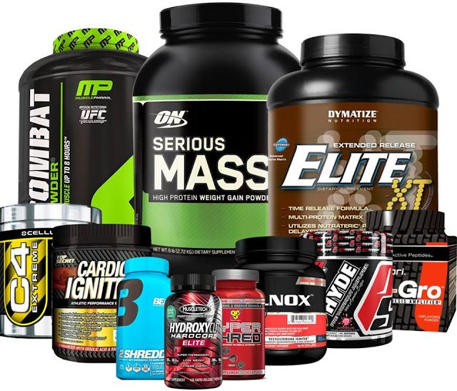 supplements canada